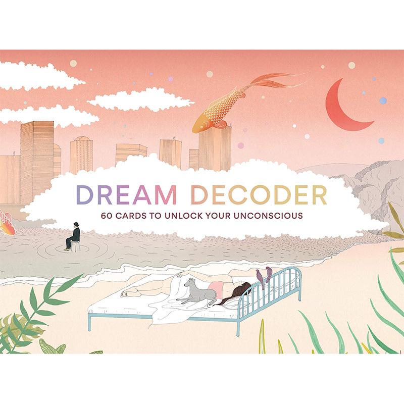 Dream Decoder Cards 13