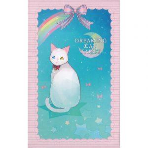 Dreaming Cat Tarot 6