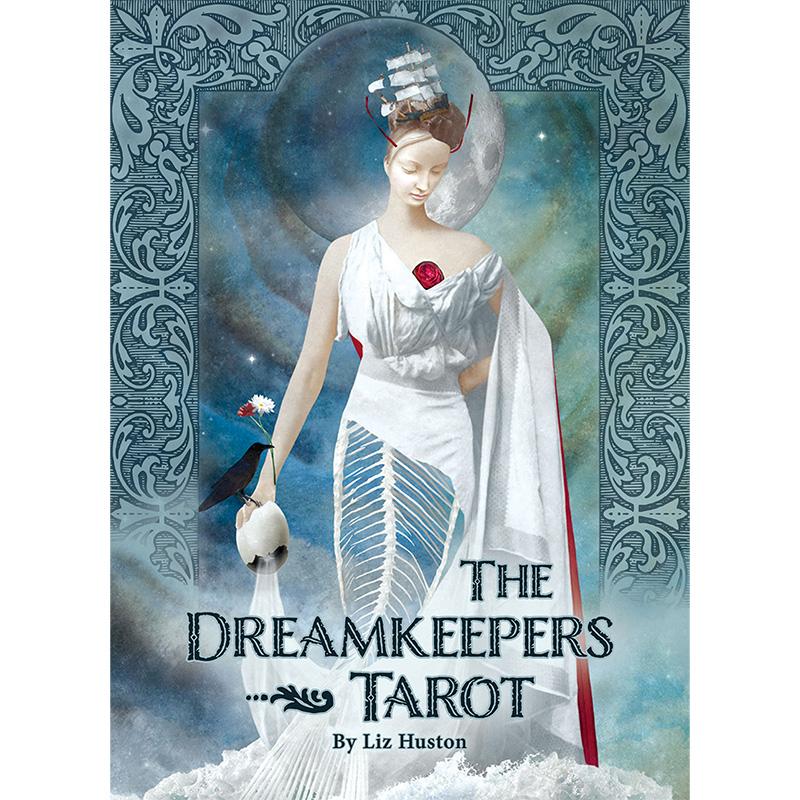 Dreamkeepers Tarot 21