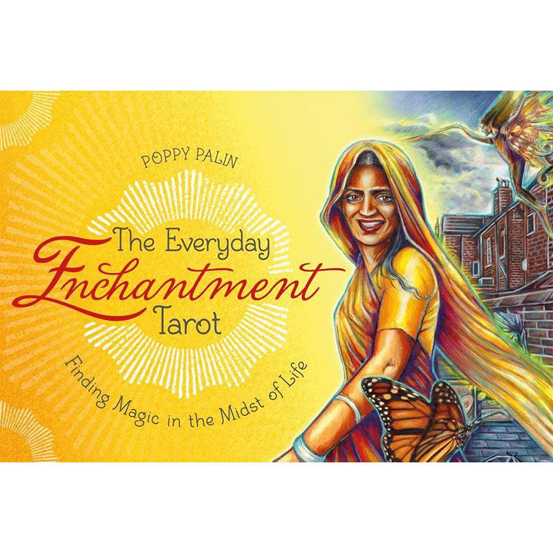 Everyday Enchantment Tarot 22