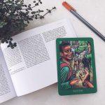 Everyday Enchantment Tarot 12