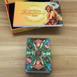 Everyday Enchantment Tarot 15