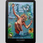 Everyday Enchantment Tarot 3