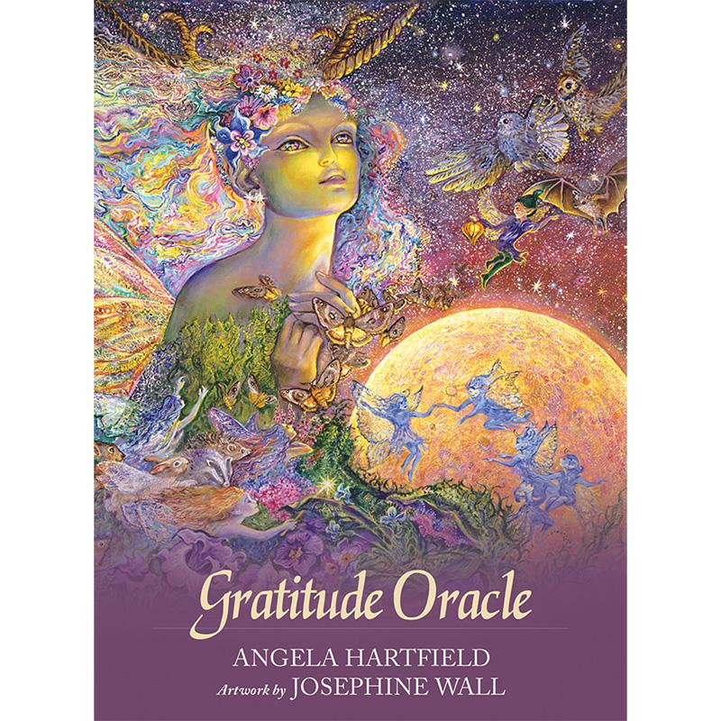 Gratitude Oracle 13