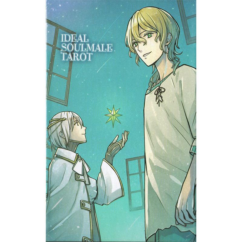Ideal Soulmale Tarot 5