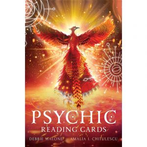 Psychic Reading Cards 35
