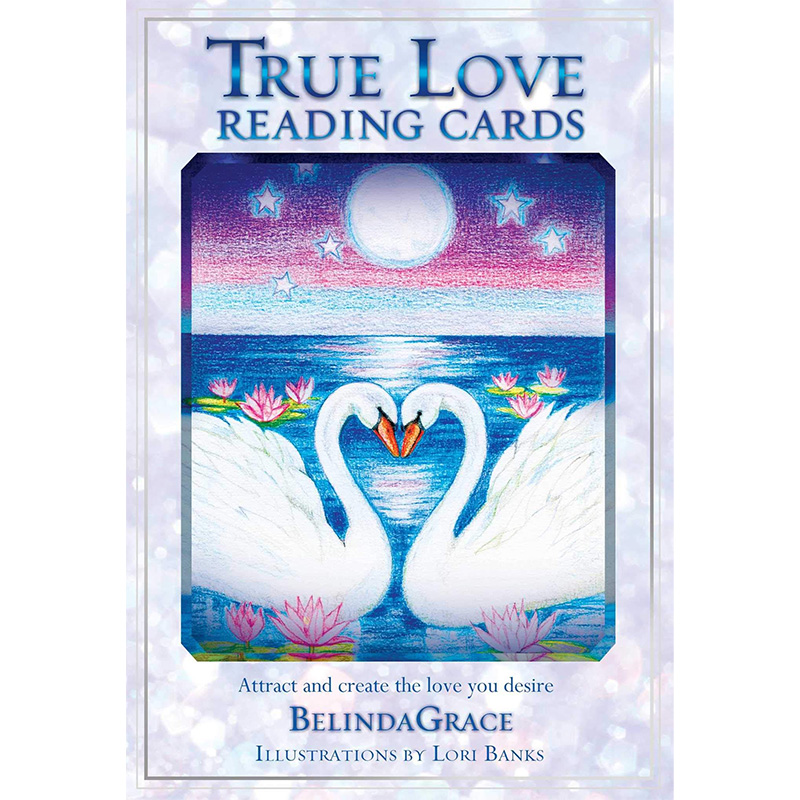 True Love Reading Cards 21