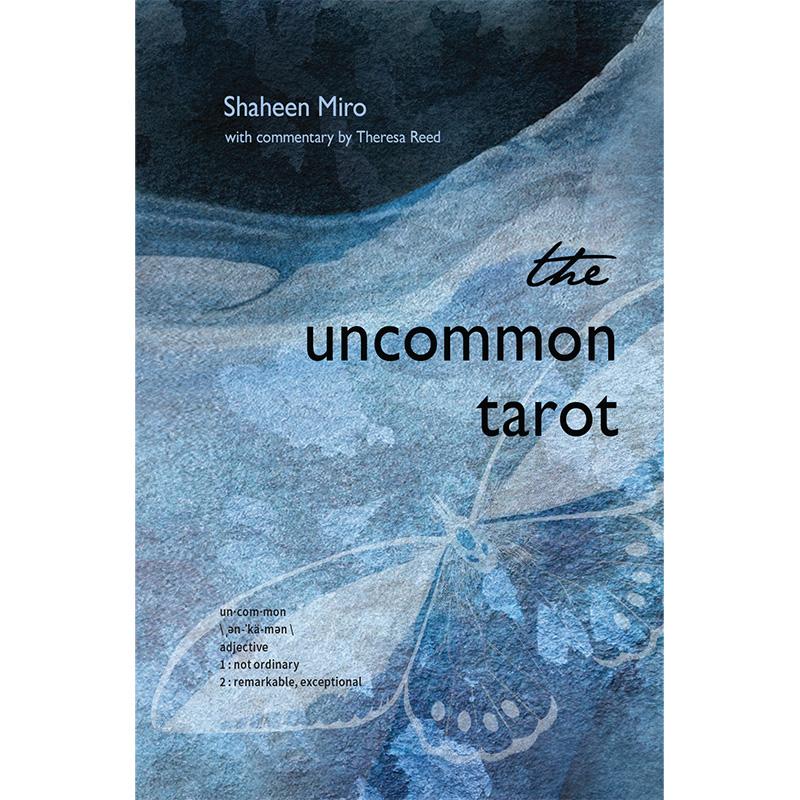 Uncommon Tarot 1