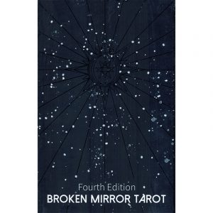 Broken Mirror Tarot (Fourth Edition) 20