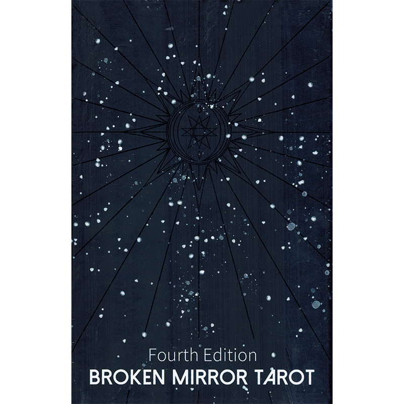 Broken Mirror Tarot (Fourth Edition) 19