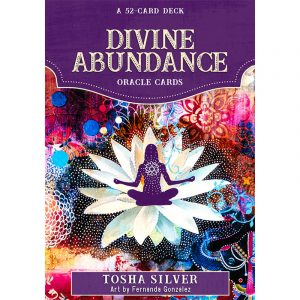 Divine Abundance Oracle Cards 17