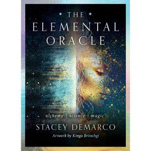 Elemental Oracle 20