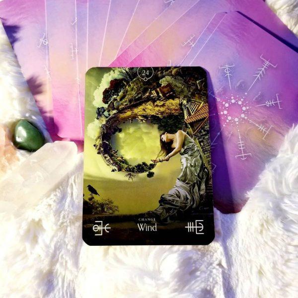 Elemental Oracle 12