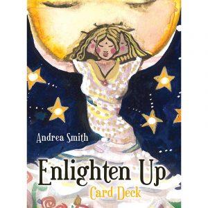 Enlighten Up Card Deck 8