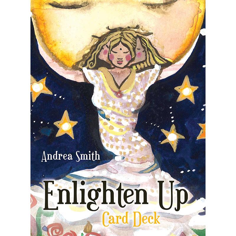 Enlighten Up Card Deck 7