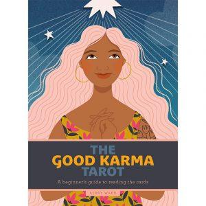 Good Karma Tarot 22