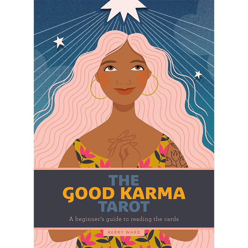 Good Karma Tarot 21