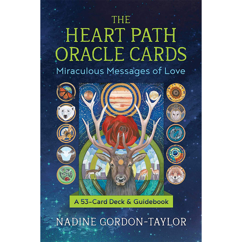 Heart Path Oracle 5