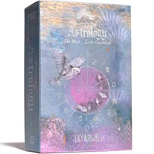 Heavenly Bodies Astrology Deck 18
