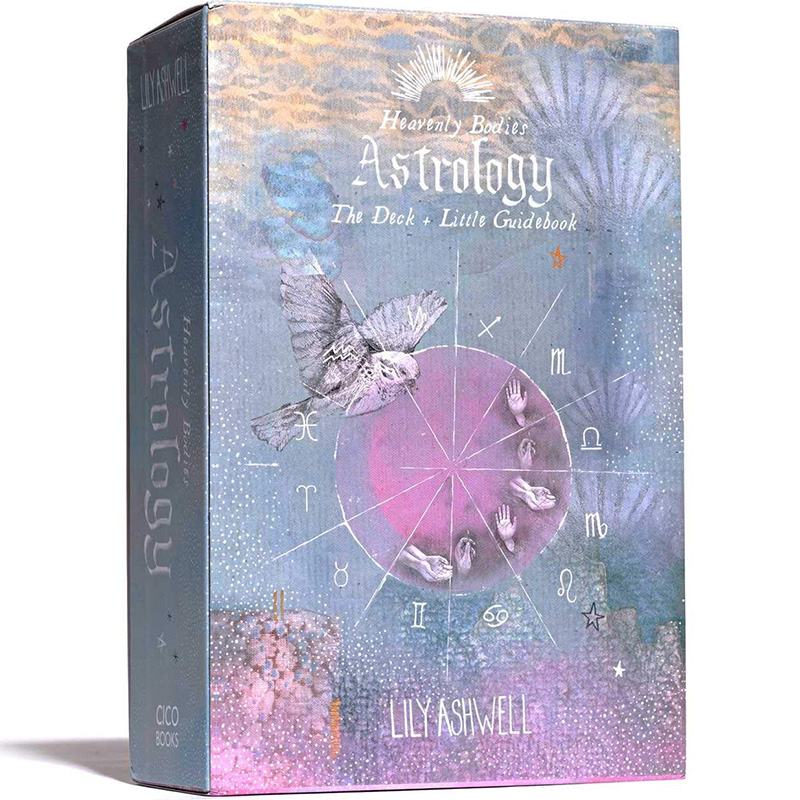 Heavenly Bodies Astrology Deck 17