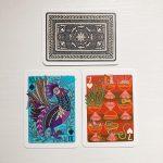 Illuminated Tarot 21