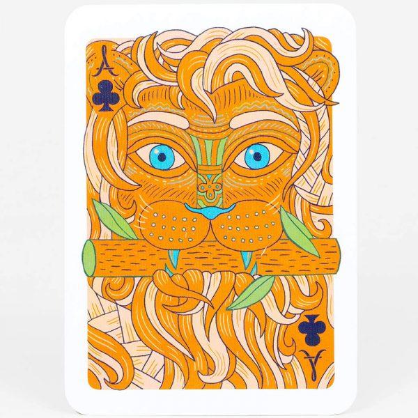Illuminated Tarot 3