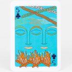 Illuminated Tarot 4
