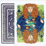 Illuminated Tarot 5
