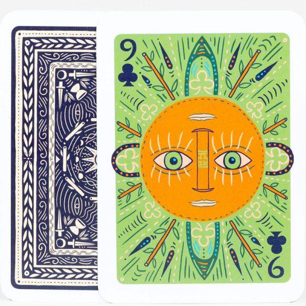 Illuminated Tarot 7
