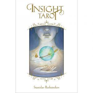 Insight Tarot 29