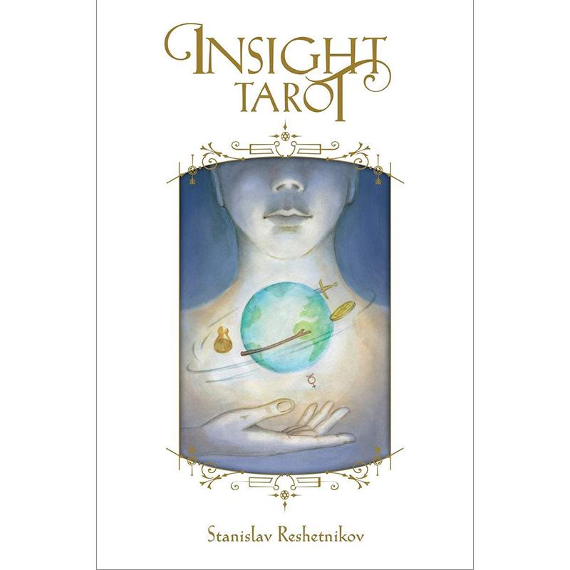 Insight Tarot 28