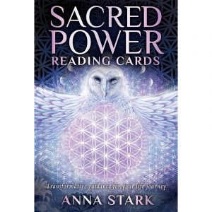 Sacred Power Reading Cards 28