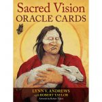 Sacred Vision Oracle Cards 1