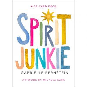 Spirit Junkie Cards 24