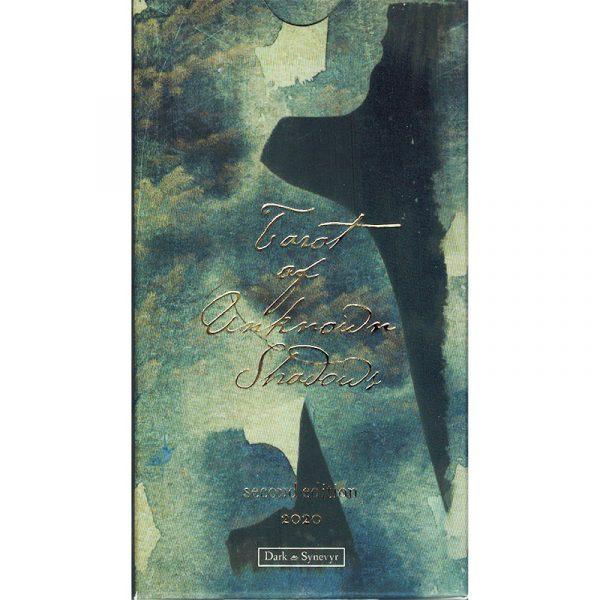 Tarot of Unknown Shadows 1