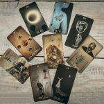 Tarot of Unknown Shadows 10