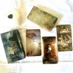 Tarot of Unknown Shadows 3