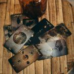 Tarot of Unknown Shadows 9