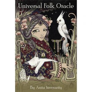 Universal Folk Oracle 4