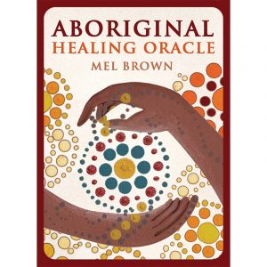 Aboriginal Healing Oracle 24