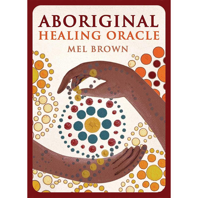 Aboriginal Healing Oracle 23