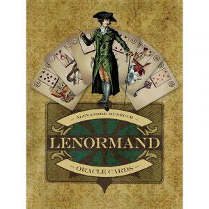 Alexandre Musruck Lenormand 4