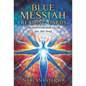Blue Messiah Reading Cards 10