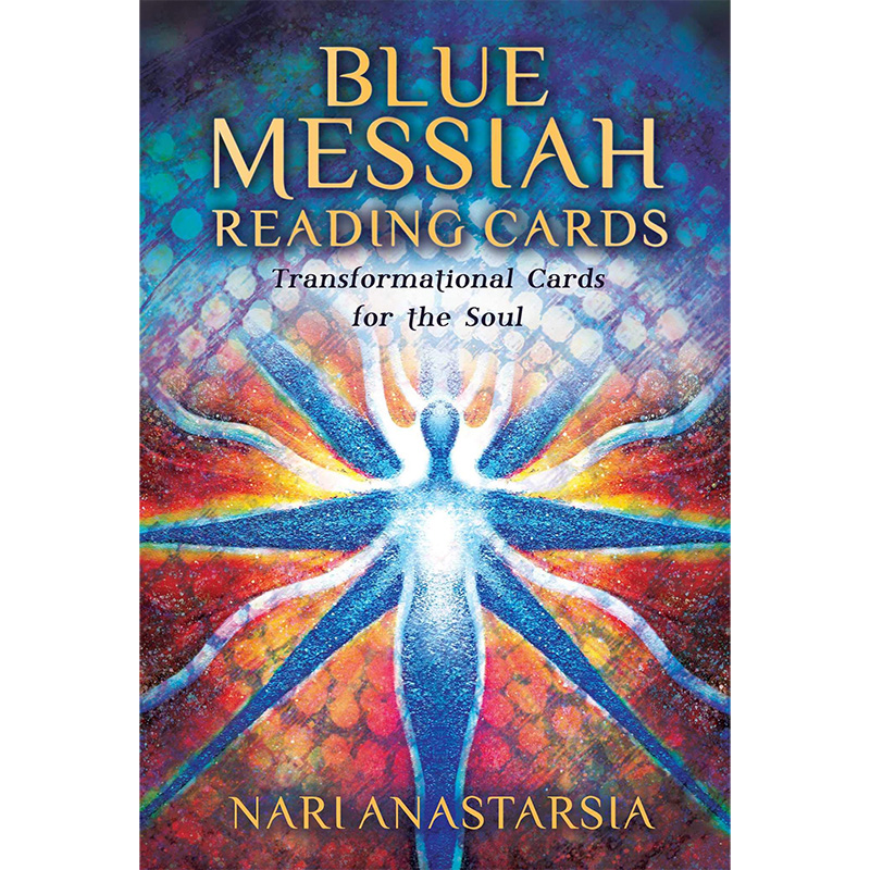 Blue Messiah Reading Cards 9