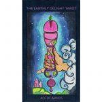 Earthly Delight Tarot 1