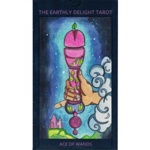 Earthly Delight Tarot 7