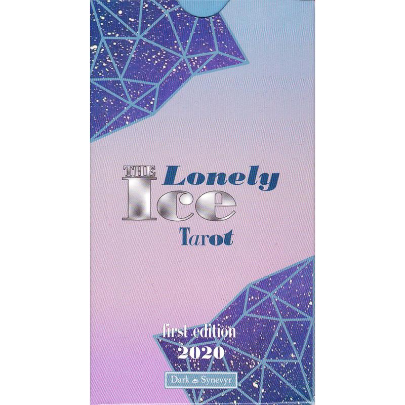 Lonely Ice Tarot 13