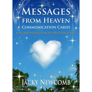 Messages from Heaven Communication Cards 24