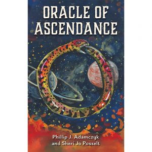 Oracle of Ascendance 33