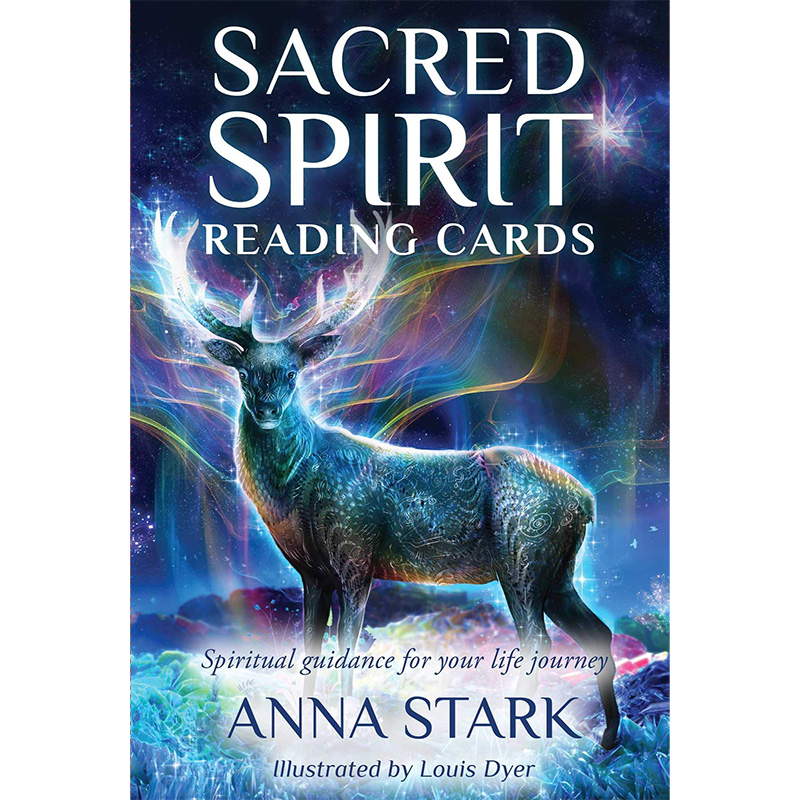 Sacred Spirit Reading Cards 11